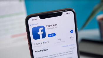 Facebook testing Dark mode for iOS