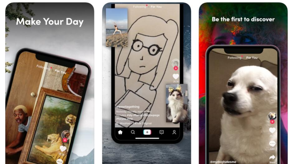 苹果的iOS 14测试版显示TikTok和其他应用正在监视iPhone用户