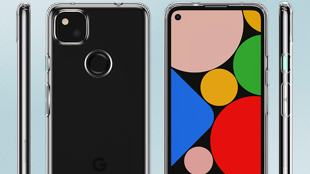 New leak tips more Google Pixel 4a specs, won't be a 5G device