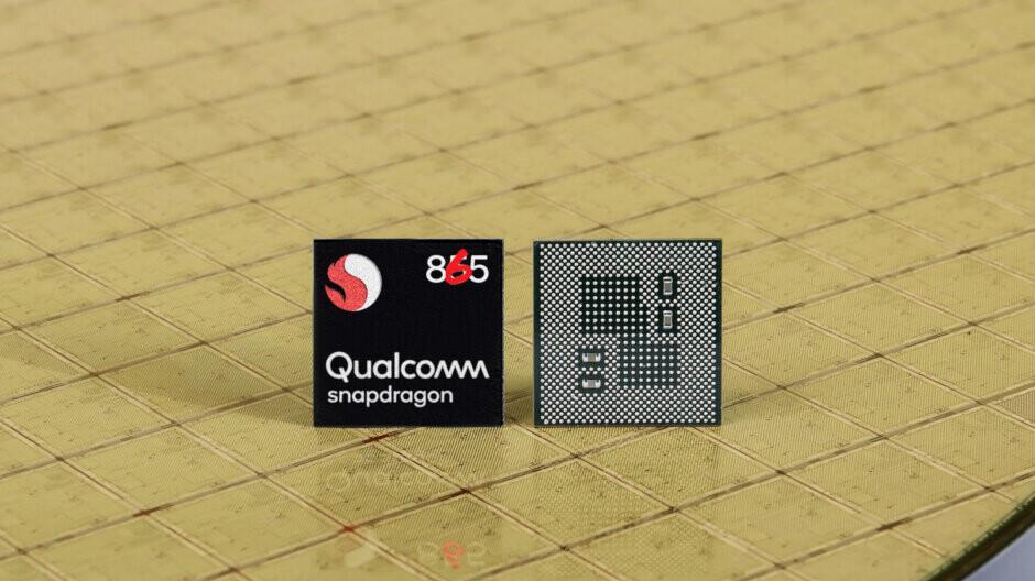 Snapdragon 875的价格可能不会比Snapdragon 865大幅提高