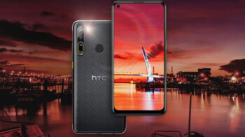 Official HTC new product videos show Desire 20 Pro, U20 5G and more