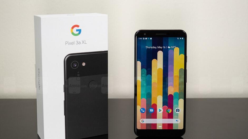 由于所有人都在等待Pixel 4a的推出,Google停止了Pixel 3a系列的发布