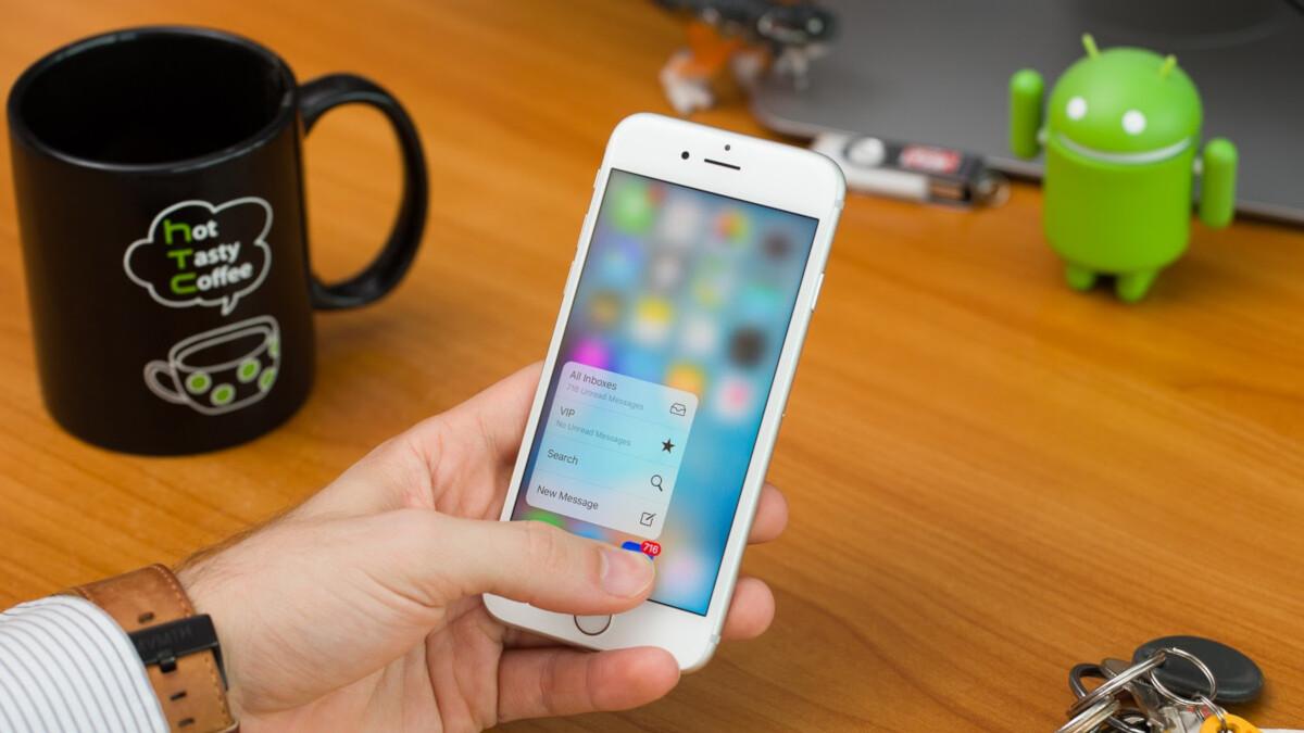 五个国家希望苹果向消费者支付更多钱来解决#Batterygate