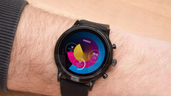 Fossil's new smartwatches won't adopt Qualcomm's Snapdragon Wear 4100 platform
