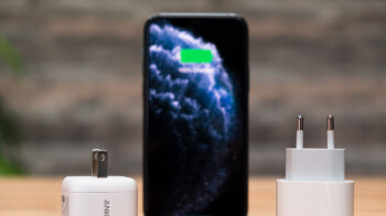 When was the last time you charged your phone via wire?