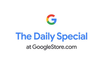Google trolls Nest fans, announces The Daily Special, a month's worth of sales