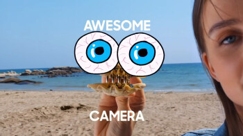 Samsung is bringing a flagship camera feature to the Galaxy A series
