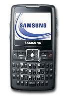Samsung SGH-i320 - Motorola Q rival gets FCC approval