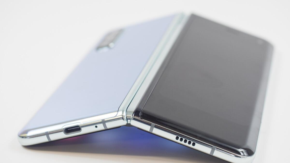 Samsung's Galaxy Z Fold 2 and Galaxy Z Flip 5G might be cheaper ...