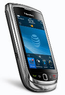 BlackBerry Torch 9800 gets official, doesn't surprise