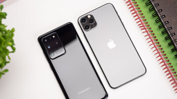 Samsung and Apple had a not-so-terrible quarter in the US smartphone market