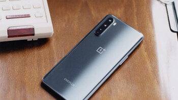 How big is the OnePlus Nord? Physical size comparison