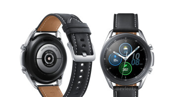 Here are all the cool new hand gestures coming to Samsung Galaxy Watch 3
