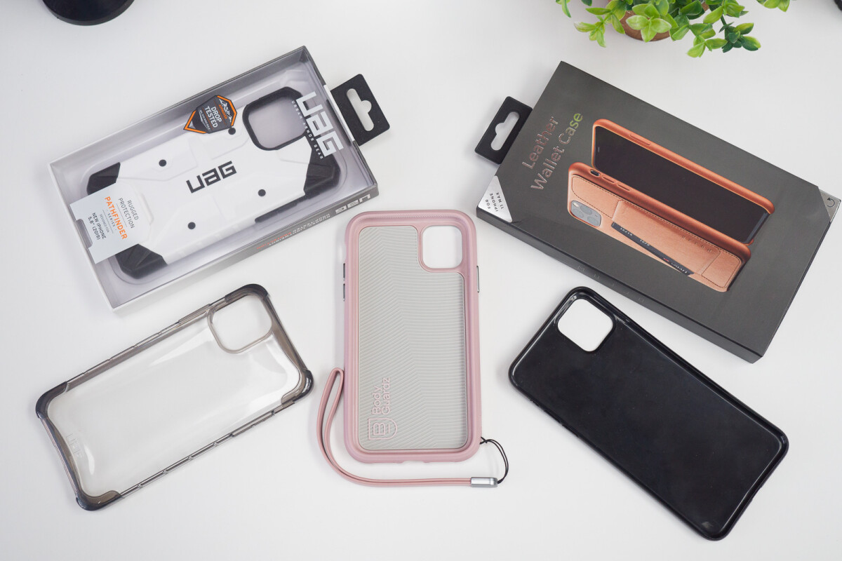 Best Iphone 11 Pro 11 Pro Max Cases Phonearena