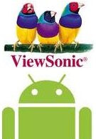 Is Viewsonic on the verge of releasing their Android powered tablet?