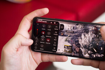 The first 160Hz display capable phone? Why, the ASUS ROG 3 with 865+ and Pixelworks