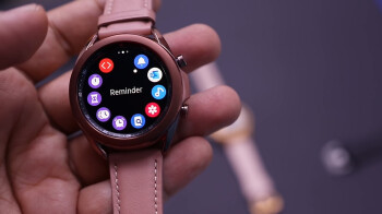 Samsung Galaxy Watch 3 unboxing and review video leaks out