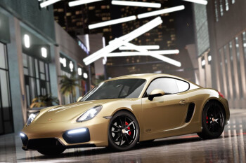 Samsung Galaxy owners are entitled to exclusive Forza Street promo pack