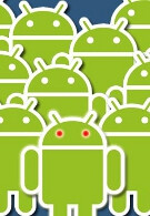 Google CEO Schmidt now claims 200,000 Android handsets are activated daily