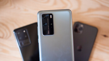 Huawei crashes the Samsung/Apple smartphone duopoly for the first quarter in nine years
