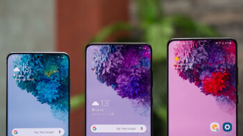 Samsung's profits went through the roof in Q2 2020, but smartphones didn't do very well