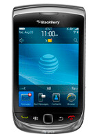 BlackBerry Torch to light up Walmart later this month
