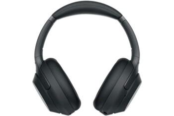Sony's premium noise-canceling headphones getting a massive discount on Amazon