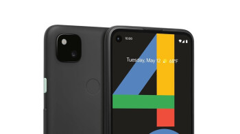 The Google Pixel 4a is official: 5.8-inch display and flagship camera for $349