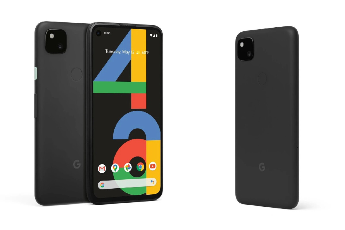 Where To Buy The Pixel 4a Deals And Price At The Google Store Best Buy And Verizon Phonearena