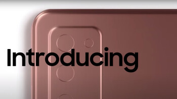 Samsung continues to build hype for Galaxy Note 20 5G event with new Unpacked trailer