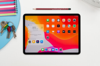 Apple was the least impressive top five tablet vendor of Q2 2020