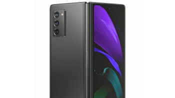 The first Samsung Galaxy Z Fold 2 and Note 20 5G sales forecast is in, and it's... mixed