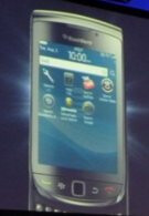 Latest version of BlackBerry Desktop Manager for Mac readies itself for the Torch 9800