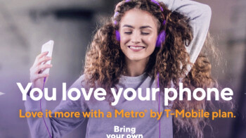 There's never been a better time to bring your own phone to Metro by T-Mobile