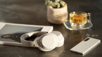 Sony's lineup of premium noise-cancelling headphones just got better with the new WH-1000XM4