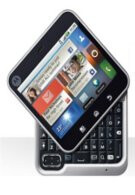 Rogers is the first in North America to land the Motorola FLIPOUT