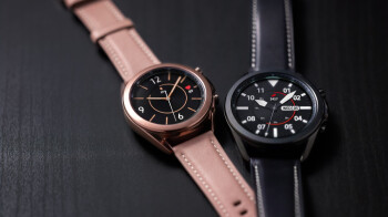 First Samsung Galaxy Watch 3 update enables a major new health tracking feature