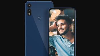 T-Mobile launches the Motorola Moto E (2020), an LG Aristo 5 competitor