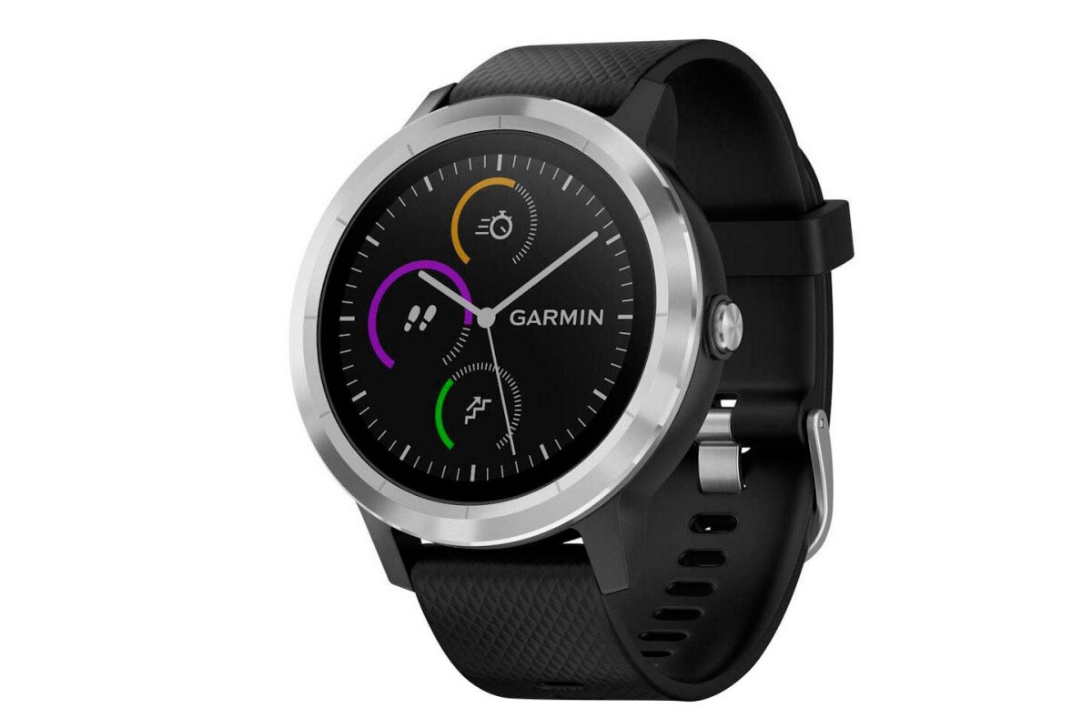 The impressive Garmin Vivoactive 3 is on sale at an insane price with an extended warranty