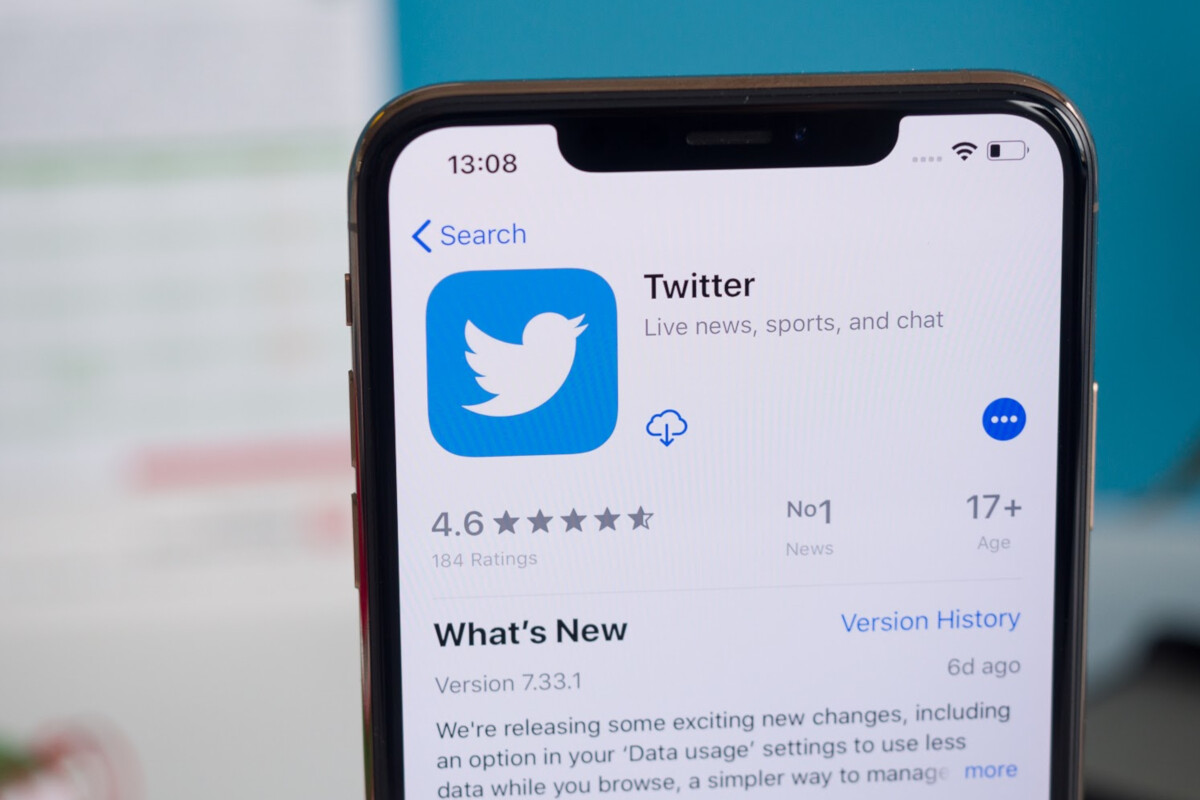 Twitter reportedly meets with TikTok about a combination, tests new feature for counting