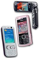 Nokia is expanding the N-series - N73, N93, N72 announced