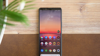 Sony forecasts first profit for Xperia smartphone business in years