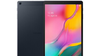 Samsung's cheap Galaxy Tab A (2019) tablet goes even cheaper at Best Buy