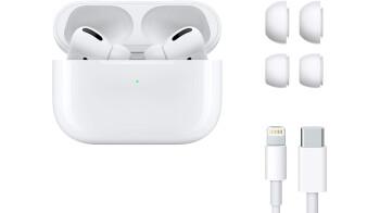 Apple AirPods Pro price drops below $200 on Amazon (renewed)