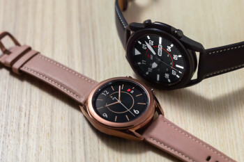 Samsung Galaxy Watch 3 41mm vs 45mm: which size should you buy?