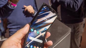 Motorola reveals the surprising Razr 2 5G announcement date