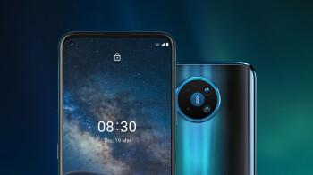 Verizon might carry the upcoming Nokia 8.3 5G