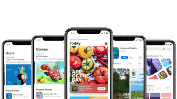 Epic Games sues Apple over anti-competitive restraints and monopolistic practices