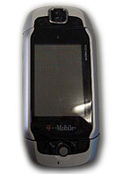 T-Mobile SideKick III (3) scores FCC approval