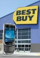 Pre-orders are now being taken for the BlackBerry Torch at Best Buy
